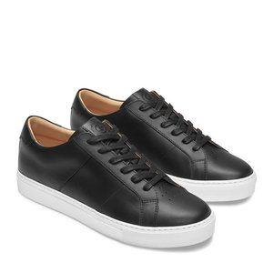 $180 New Greats Royale Leather Sneaker 9.5
